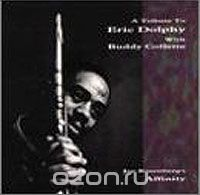 Affinity. Joe Rosenberg. A Tribute To Eric Dolphy