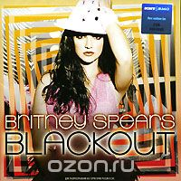 Britney Spears. Blackout