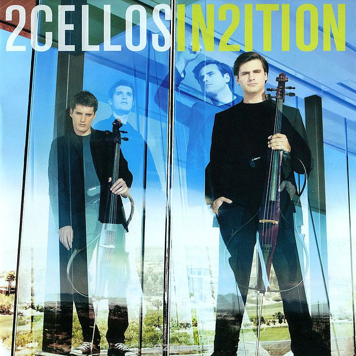 2Cellos. In2ition